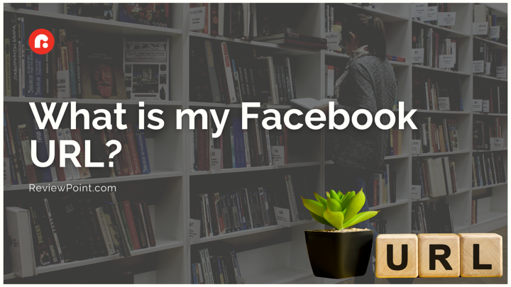 What is my Facebook URL?